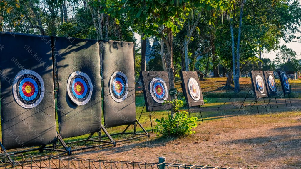 Target Board. Indonesia